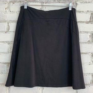 Patagonia   Jersey Knit Skirt   Size S